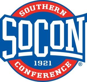 SOCON Logo-reflex blue